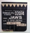 Jaws original production material