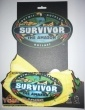Survivor The Amazon original movie prop