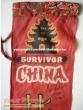 Survivor China original movie prop