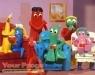 Gumby Adventures original movie prop
