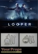Looper replica film-crew items
