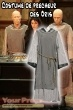 Stargate  The Ark of Truth original movie costume