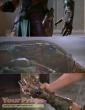 Stargate replica movie prop