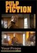 Pulp Fiction original movie prop weapon