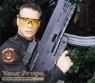 Universal Soldier  The Return original movie costume