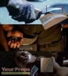 Pitch Black original movie prop