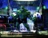 Hulk original movie prop