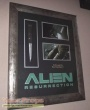 Alien  Resurrection original movie prop