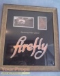 Firefly original movie prop