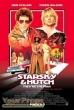 Starsky   Hutch original production artwork