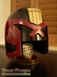 Dredd replica movie costume