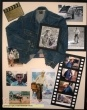 Junior Bonner original movie costume