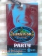 Survivor All-Stars original movie prop
