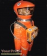 2001  A Space Odyssey replica movie costume