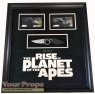 Rise of the Planet of the Apes original movie prop