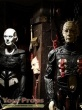 Hellraiser replica movie costume