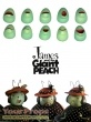 James and the Giant Peach original movie prop