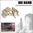 Die Hard original set dressing   pieces
