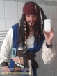 Pirates of the Caribbean  The Curse of The Black Pearl replica movie costume