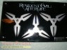 Resident Evil  Afterlife replica movie prop