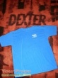 Dexter original film-crew items