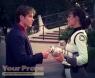 Power Rangers Time Force original movie prop