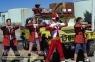 Power Rangers Lightspeed Rescue original movie prop