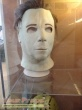 Halloween 4  The Return of Michael Myers replica movie prop