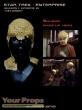 Star Trek  Enterprise original make-up   prosthetics