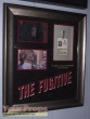 The Fugitive original movie prop