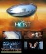 The Host original movie prop