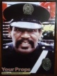Police Academy original movie prop