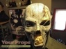 Friday the 13th  Part 6  Jason Lives replica make-up   prosthetics