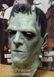 Frankenstein replica make-up   prosthetics