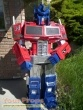 Transformers (Original Series) made from scratch movie costume
