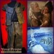 The Hills Have Eyes 2 original movie costume