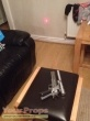 The Terminator made from scratch movie prop weapon