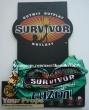 Survivor Cagayan original movie prop