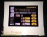 Star Trek  Voyager original production artwork