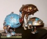 Batteries Not Included replica movie prop