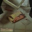Pulp Fiction replica set dressing   pieces