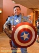 Captain America  The First Avenger replica movie costume