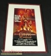 Conan the Barbarian original production material