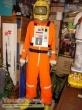 Space  1999 replica movie prop