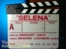 Selena original film-crew items