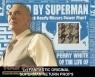 Superman Returns swatch   fragment movie costume