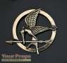 The Hunger Games replica movie prop