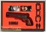 Django Unchained original movie prop