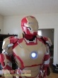 Iron Man 3 made from scratch movie costume