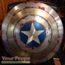Captain America  The Winter Soldier replica movie prop